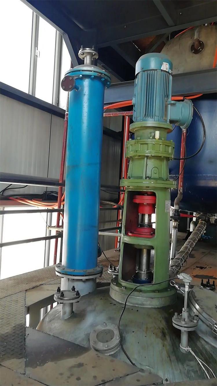树脂反应釜厂
